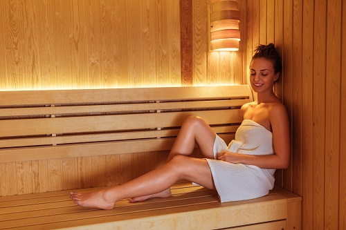 sauna à Annecy