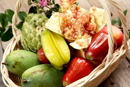 la livraison corbeille de fruit en entreprise