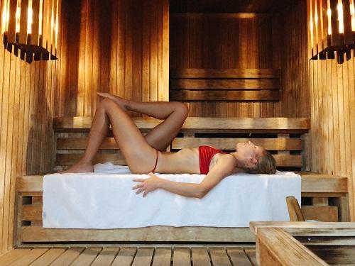 un achat sauna et profiter de ses bienfaits à domicile
