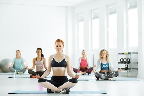 Faire des cours de Yoga sur Home Yoga Paris
