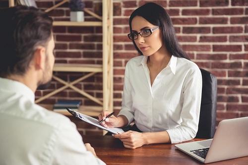 un coaching en reconversion professionnelle
