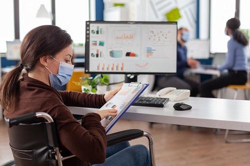 Entreprise adaptée aux travailleurs handicapés en Corrèze